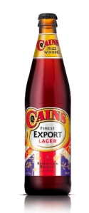 Cains bottle