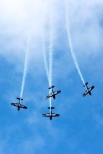 Four Planes