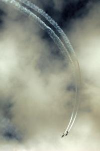 Curved Smoke