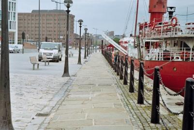 Albert Dock 4