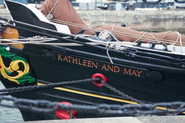 KathleenandMay 7