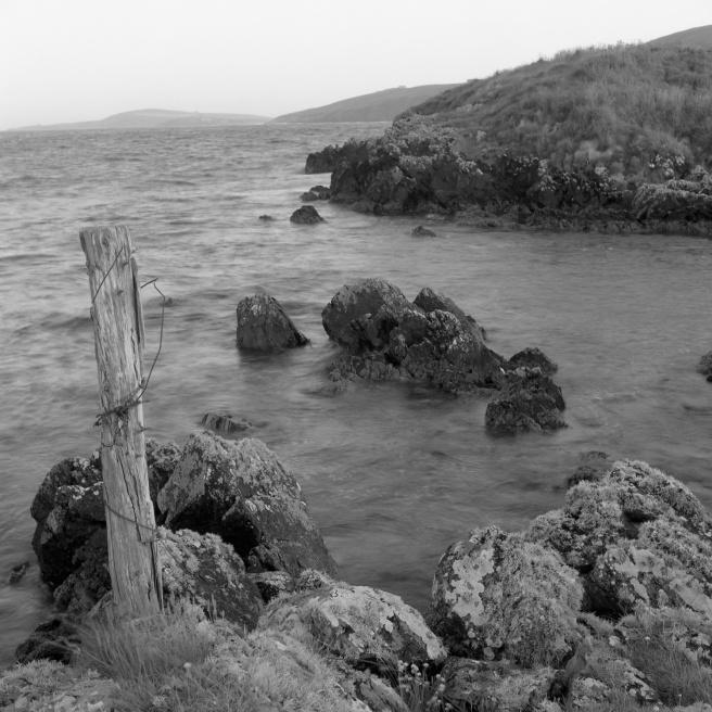 Shetland, Fuji Acros 100