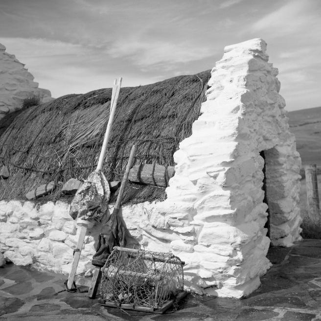 Shetland, Fuji Acros 100.