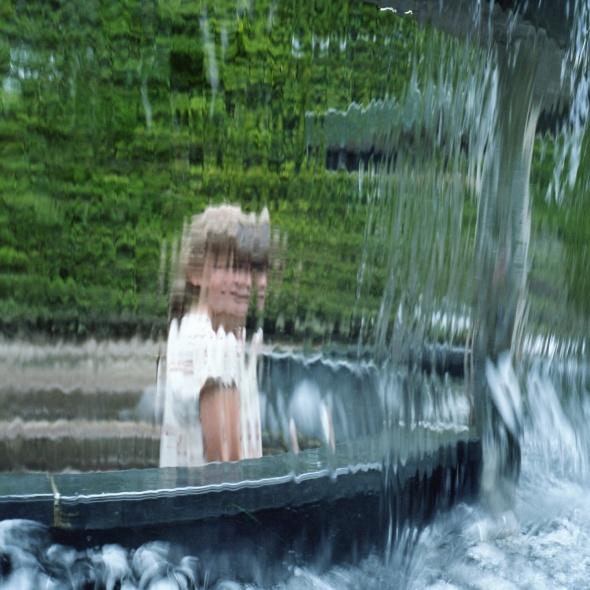 Fountain, Fuji Reala 100