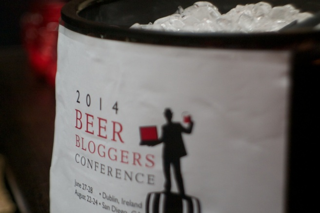 Beer Bloggers Bucket