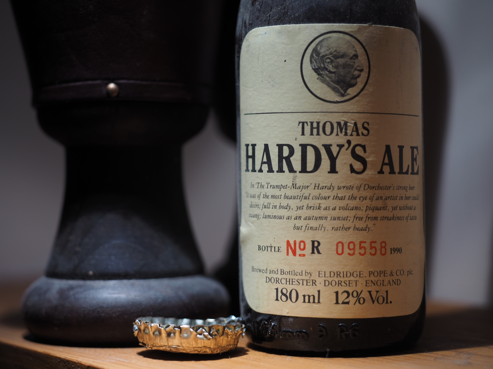 thomas hardy s ale chris routledge photo by chris routledge