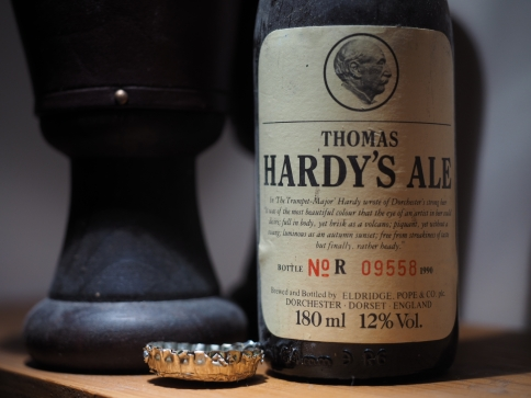 Image result for thomas hardy in a pub