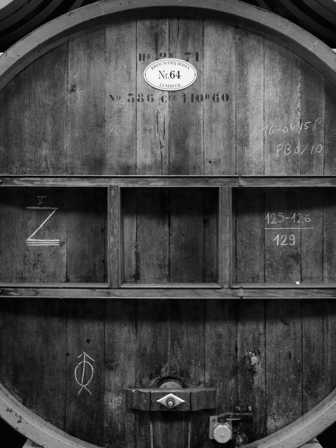 Boon Barrel